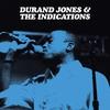 Couverture de l'album Durand Jones & the Indications