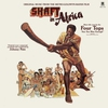 Cover of the album Shaft In Africa (Original Motion Picture Soundtrack)