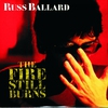 Cover of the album The Fire Still Burns