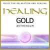 Cover of the album Healing Gold