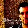 Couverture de l'album I Am the One