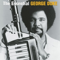 Cover of the track The Essential George Duke