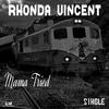 Couverture de l'album Mama Tried - Single