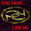 Couverture de l'album 5 Man Job