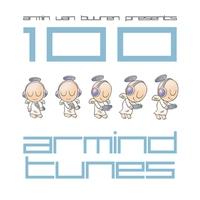Cover of the track Armin Van Buuren Presents 100 Armind Tunes