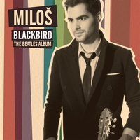 Cover of the track Blackbird - The Beatles Album