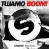 Couverture de l'album Boom! - Single