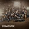 Couverture de l'album Scream Your Name