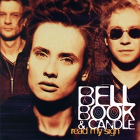 Cover of the track Bell Book & Candle