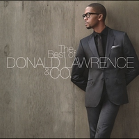 Cover of the track The Best Of Donald Lawrence & Co.