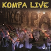 Couverture de l'album Kompa Live, Vol. 1