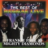 Cover of the album The Best of Reggae Live (Remastered)