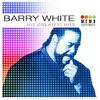 Couverture de l'album Barry White - His Greatest Hits
