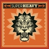 Cover of the album SuperHeavy