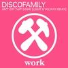 Couverture de l'album Ain't Got That Swing (Lissat & Voltaxx Remix) - Single