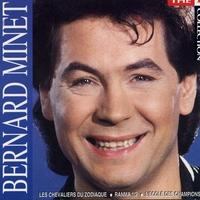 Couverture du titre Bernard Minet - Génériques TV