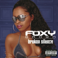 Cover of the track Broken Silence