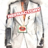 Cover of the album Refractory