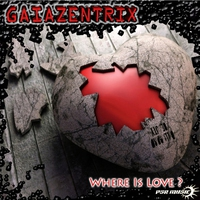 Couverture du titre Where Is Love