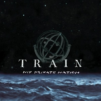 Cover of the track My Private Nation