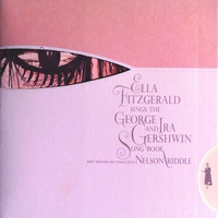 Cover of the track Ella Fitzgerald Sings the George and Ira Gershwin Songbook