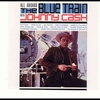 Cover of the album All Aboard the Blue Train