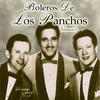 Couverture de l'album Boleros De Los Panchos Volumen 2
