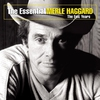 Cover of the album The Essential Merle Haggard - The Epic Years