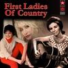 Couverture de l'album First Ladies of Country