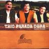 Couverture de l'album Coleção de Ouro da Música Sertaneja: Trio Parada Dura (Grandes Sucessos)