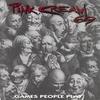 Couverture de l'album Games People Play