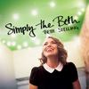 Couverture de l'album Simply the Beth