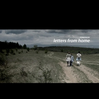 Couverture du titre Letters From Home