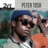 Couverture de l'album 20th Century Masters: The Millennium Collection: The Best of Peter Tosh