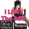 Couverture de l'album I Love the 80s (Re-Recorded Versions)