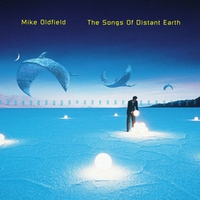 Cover of the track The Songs of Distant Earth