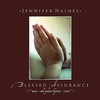 Cover of the album Blessed Assurance: Solo Piano Hymns