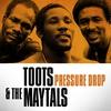 Couverture de l'album Toots & the Maytals - Pressure Drop