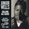Cover of the album Calling All Blues