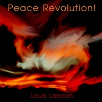 Couverture du titre Peace Revolution! (Solo Piano)