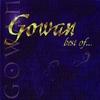 Couverture de l'album Best of Gowan