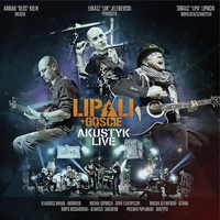 Cover of the track Akustyk Live