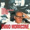 Couverture de l'album Ennio Morricone