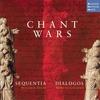 Couverture de l'album Chant Wars