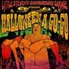 Couverture de l'album Halloween A Go-Go