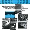 Couverture de l'album The Spacesound Effect