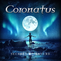 Cover of the track Secrets of Nature