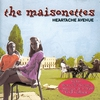 Couverture de l'album Heartache Avenue - The Very Best of the Maisonettes (Audio Version)