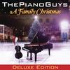 Cover of the album A Family Christmas