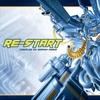 Couverture de l'album Restart (Compiled By Ananda Shake)